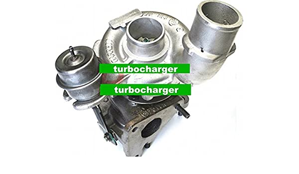 GOWE turbocharger turbo compressor for turbocharger turbo compressor GT1549S 738123 / 717348 for Renault Clio II Kangoo I Master II Megane I Trafic II 1.9 ...