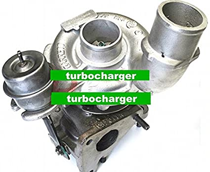 GOWE Turbocompresor Turbo Compresor Para Garret Turbocompresor Turbo Compresor gt1549s 738123/717348 para Renault Clio