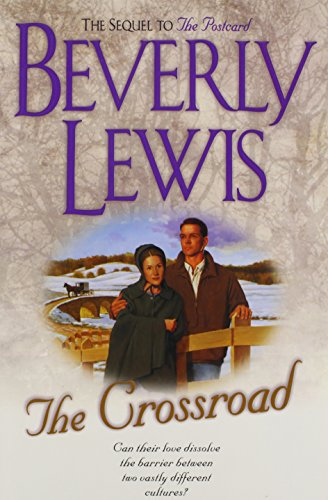(The Crossroad (Amish Country Crossroads #2))
