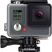 GoPro HERO+ Wi-Fi Enabled (Certified Refurbished)
