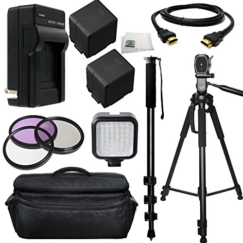 professional-accessory-package-for-panasonic-professional-ag-hmc40-avchd-hd-professional-hd-camcorde