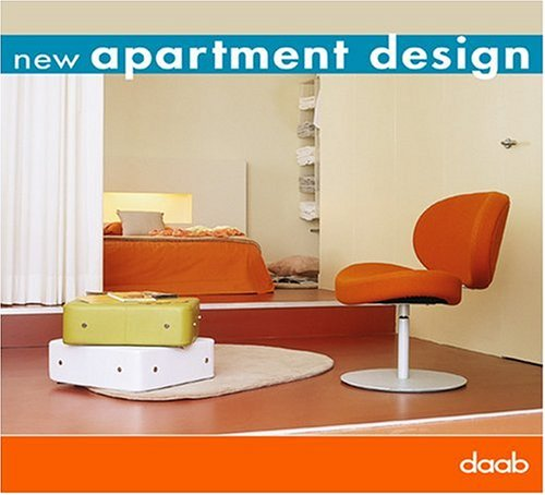 New Apartment Design (English, French and German Edition) ebook
