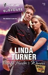 Bounty Hunter's Woman (Broken Arrow Ranch)