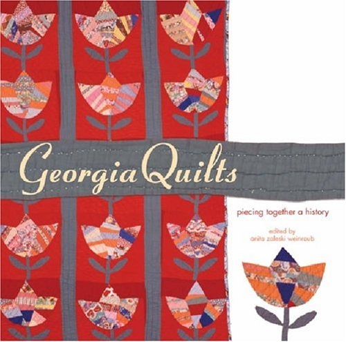 [Georgia Quilts: Piecing Together a History (Wormsloe Foundation Publication Ser.)] (South Pacific Costumes)