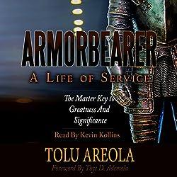 Armorbearer - A Life of Service