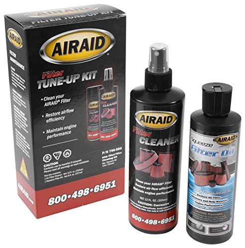 Airaid 790-550 Filter Clean and Renew - Kit Airaid Cleaning