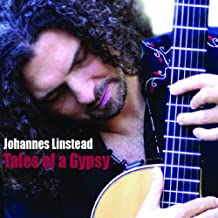 Tales of a Gypsy by Johannes Linstead (2012-10-23)