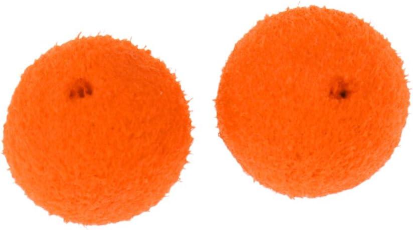 MagiDeal Boilie Box Karpfen Boilie Pop Up 8-14mm Angeln K/öder Pellet Mini Mit Geschmack