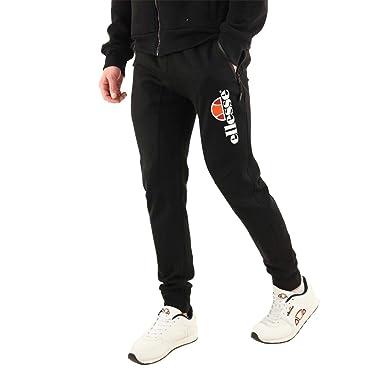 ellesse Jogging eh h Pant Tech Fleece Noir dfce25a7811