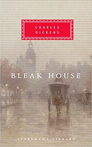 Bleak House, best English classics