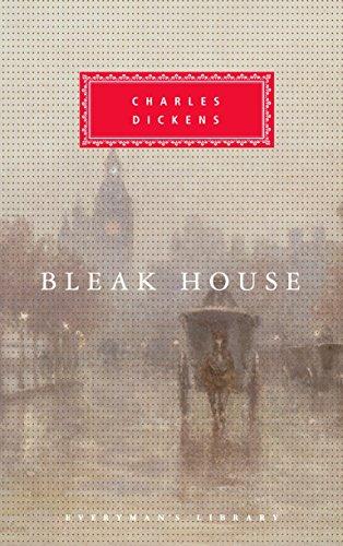 Bleak House (Everyman's Library)