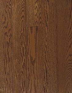 bruce hardwood floors cb1327 fulton strip solid hardwood flooring saddle