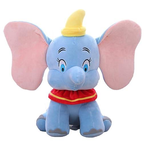 LCCYJ Disney Juguetes De Peluche Dumbo Suave Dormir Arrojar ...