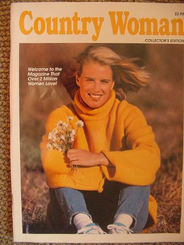 (Country Women Collector's Edition 1993)