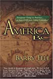 America, B. C., Barry Fell, 0812906241