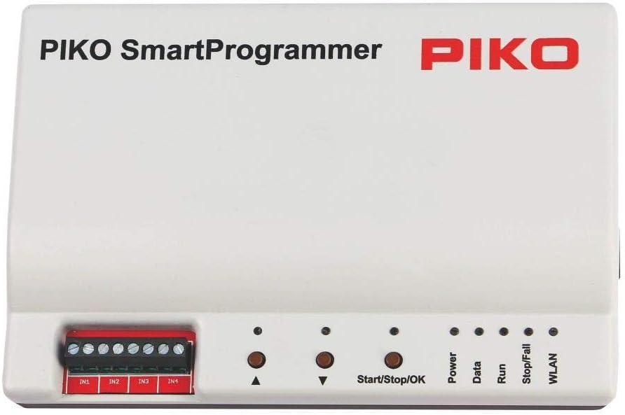 Piko 56415 SmartProgrammer: Amazon.es: Juguetes y juegos