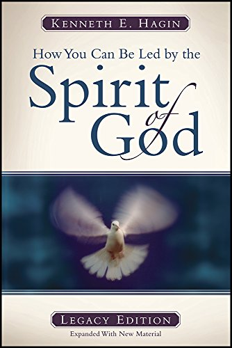 How You Can Be Led By The Spirit Of God ()