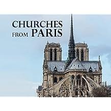 Churches From Paris