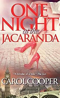 One Night at the Jacaranda by [Cooper, Carol]