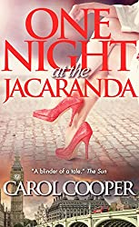 One Night at the Jacaranda (English Edition)
