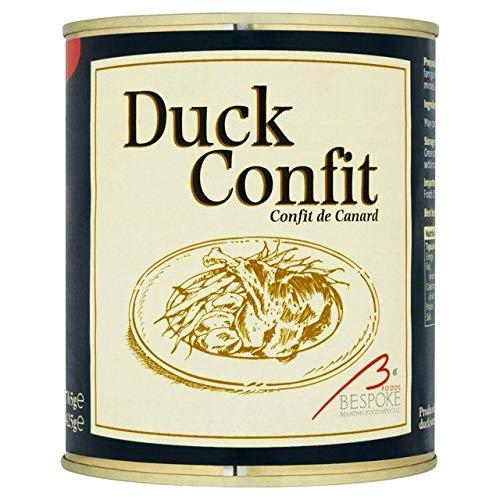 Bespoke Foods Confit de Canard 765g