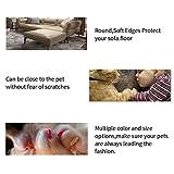 Eyourlife 120Pcs Soft Pet Cat Nail Caps Claws