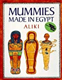 Mummies Made in Egypt, Aliki, 0064460118