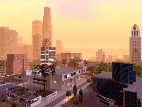 Amazon com: Grand Theft Auto: San Andreas [Download]: Video