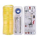 WYNNsky Air Compressor Accessory Kit, 1/4 Inch