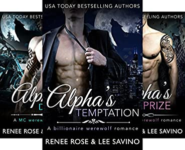 Alphas Mission: A Special Forces Shifter Romance (Bad Boy ...