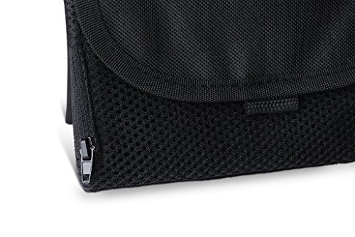 Running Buddy [Highly Rated XL Buddy Pouch - Black by Running Buddy (Image #6)