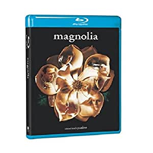 MAGNOLIA [Blu-ray] [Import]