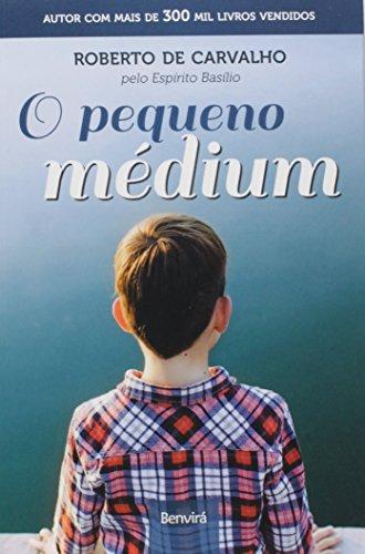 O Pequeno Médium - Volume 1