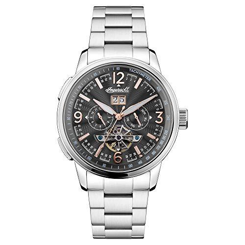 Ingersoll Regent I00304 Mens Automatic-self-Wind Watch