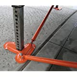 RV Stabilizer System for 5th Wheels and Camper Trailers