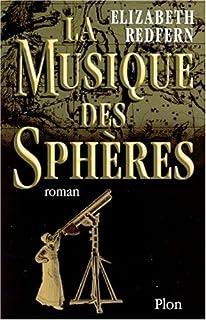 La musique des sphères, Redfern, Elizabeth