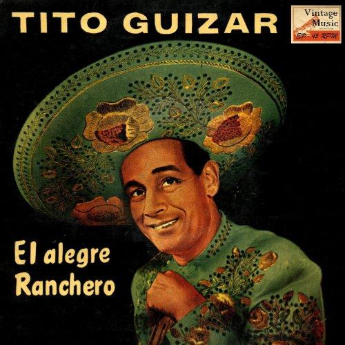... Vintage México Nº 80 - EPs Col.