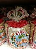 Romero's Whole Grain Corn Tortillas (72 Pack)
