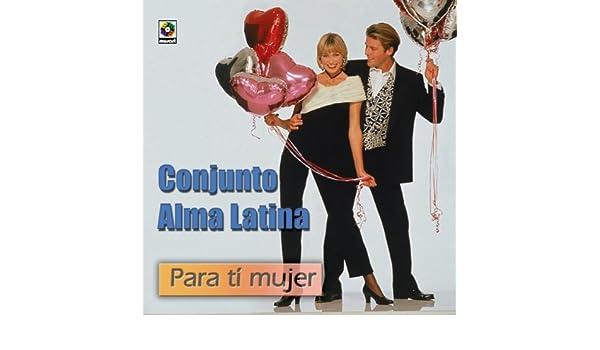 El Mar El Cielo Y Tu by Conjunto Alma Latina on Amazon Music - Amazon.com