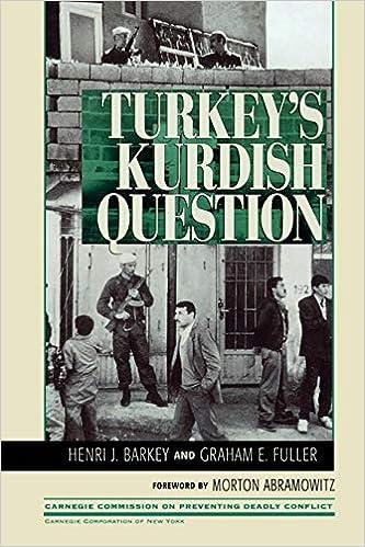Understanding Turkeys Kurdish Question