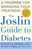 The Joslin Guide to Diabetes, Richard S. Beaser, 0743257847
