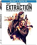 Extraction [Blu-ray + Digital HD]
