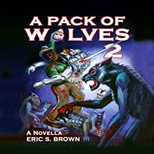A Pack of Wolves II Audiobook