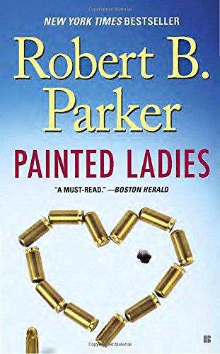 Painted Ladies (Spenser)