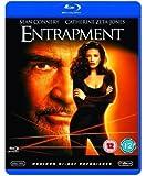 Entrapment [Blu-ray] [UK Import]