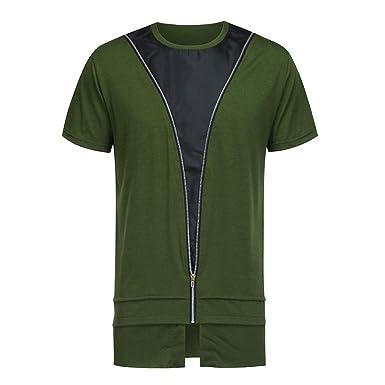 Camisetas Sin Mangas Hombre Deporte, Camiseta De Tirantes Gyms ...