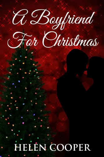 a boyfriend for christmas erotic romance by cooper helen
