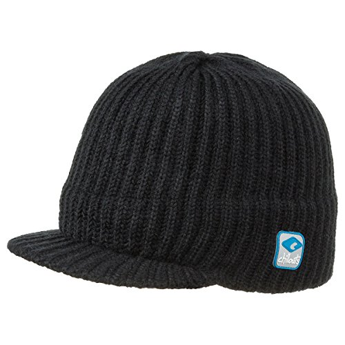 Jack Styler Cap by CHILLOUTS (One Size - schwarz)