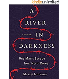 """A River in Darkness"" by Masajii Ishikawa"