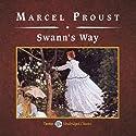 Swann's Way Hörbuch von Marcel Proust Gesprochen von: Simon Vance